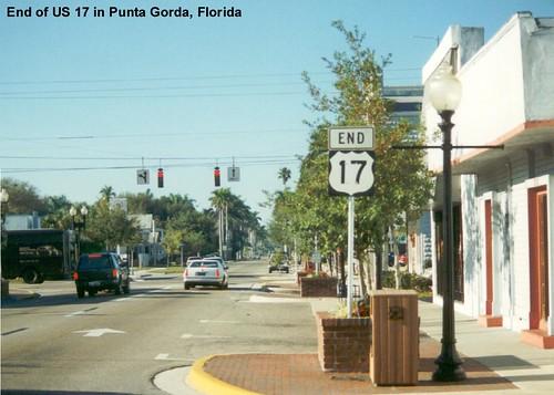 Punta Gorda FL