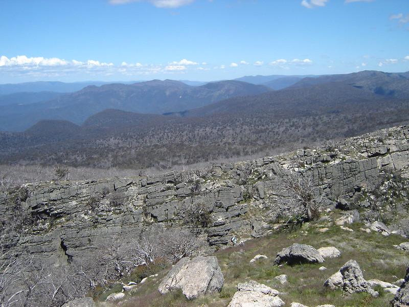 Mount Cobbler - Alpine National Park - Victoria