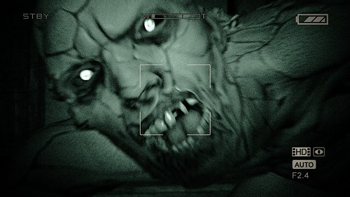 """Red Barrels Have Announced A New Survival Horror Game """"Outlast"""""""