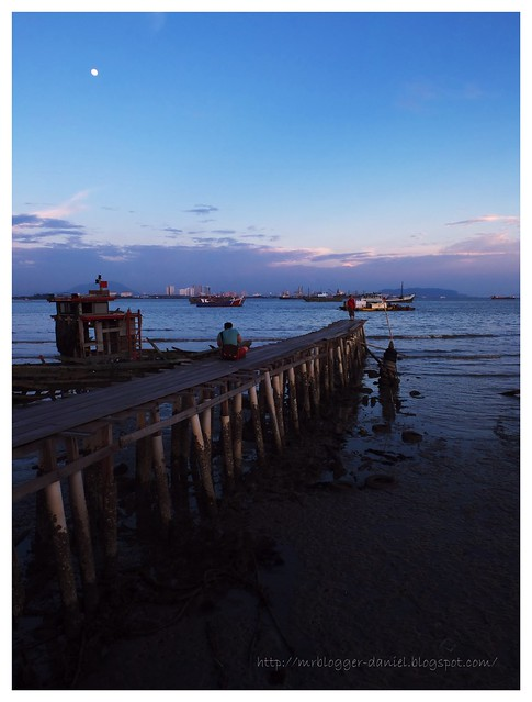 Tan Jetty, Penang