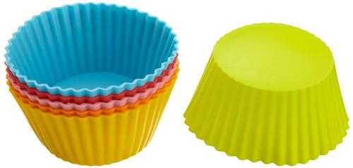 jumbo silicone muffin cups