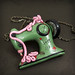 zombie sewing machine by beatblack