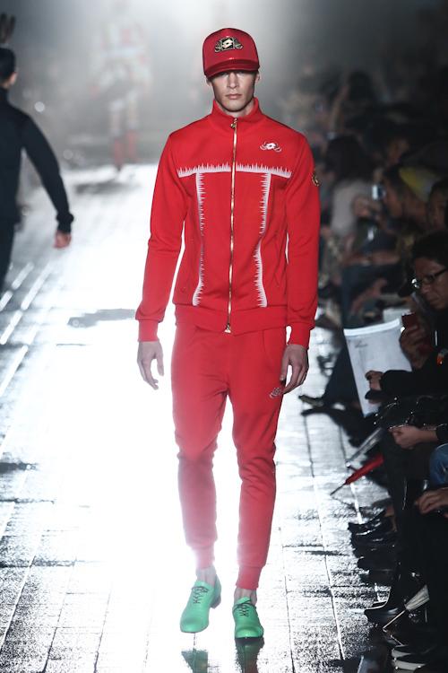 SS13 Tokyo DRESSCAMP007_Greg Nawrat(Fashion Press)