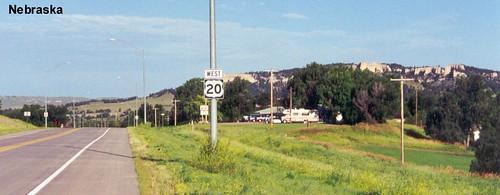 Crawford NE