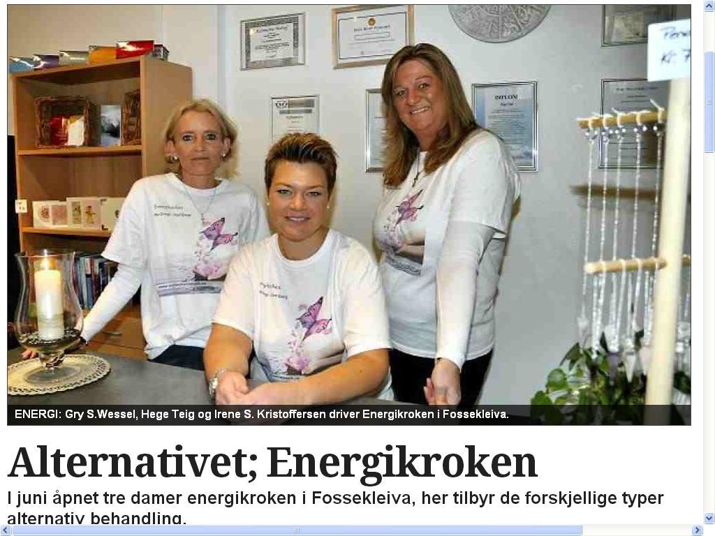 3e95aa19 johncons: Gry Stenberg, (til venstre på bildet), fra Min Bok, (og ...