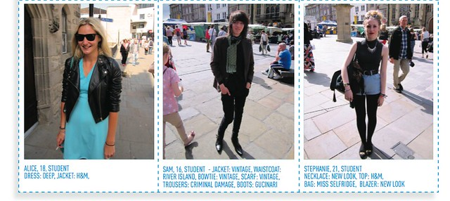 the crack magazine street style