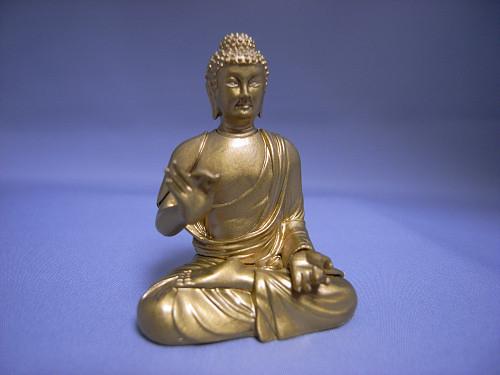 和の心仏像コレクション5-09