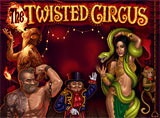 Online The Twisted Circus Slots Review