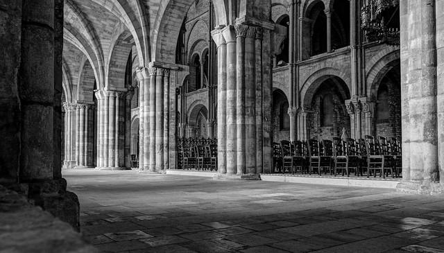 Basiliek St.-Remi Reims