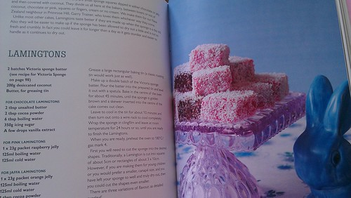 Primrose Bakery Book