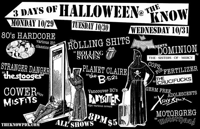 10/12 HalloweenAtTheKnow