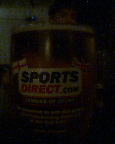 sports direct pint