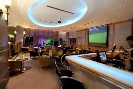 Lobby Lounge 1