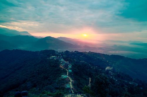 travel nepal asia adventure pokhara southasia nepal93684