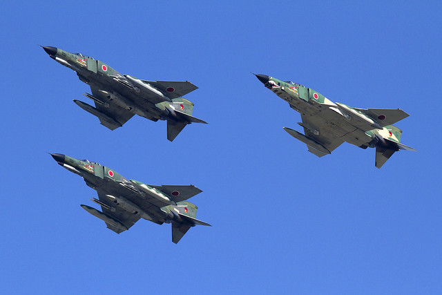 JASDF RF-4EJ