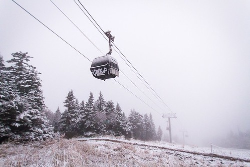 Killington Gondola