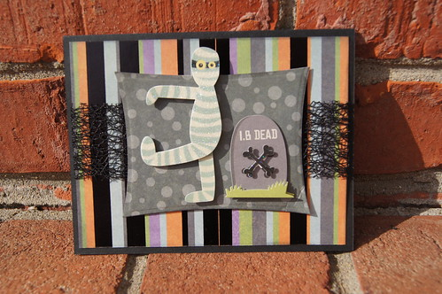 Mummy Card by *Kelly's Place*