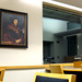 Portraits in the Law Library