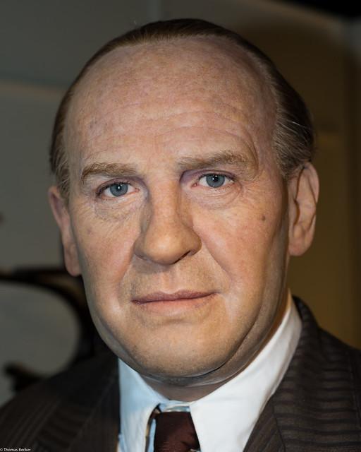 Oscar Schindler