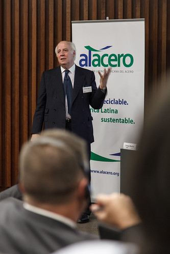 The 2nd worldsteel LCA and Steel Seminar in Buenos Aires 2012