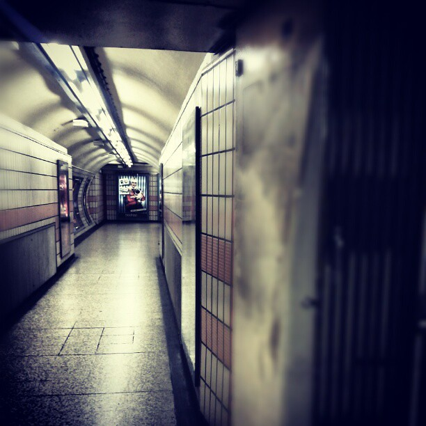 Baker Street filtered, 14:39