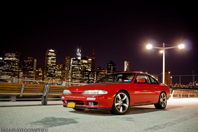 The Project Pad • View topic - 95 240sx Daily/Drift car