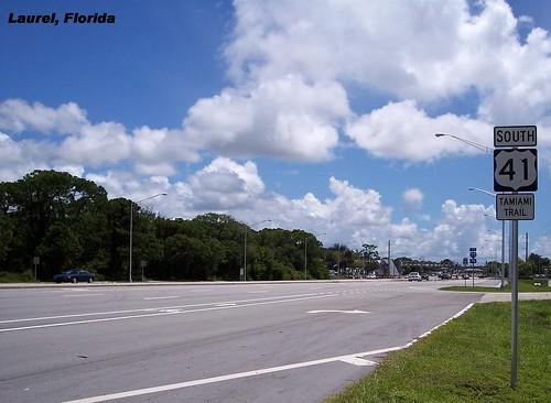 Laurel FL