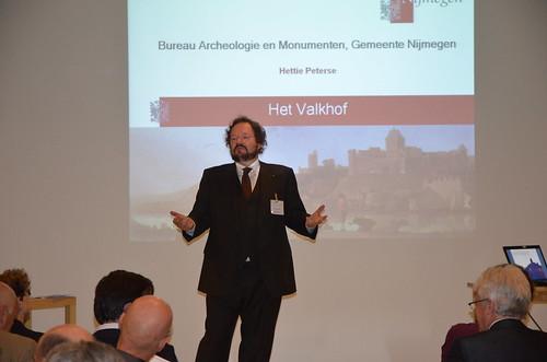 Symposium Valkhofkwartier