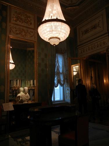DSCN9041 _ Palais Erzherzog Albrecht (Albertina Museum), Wien, 2 October - 500