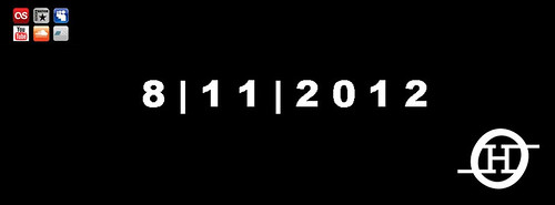 CRECIENDO estrena el 8 de noviembre by Oscar Hauyon