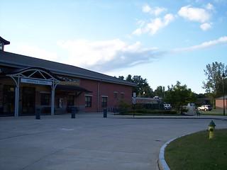 Saratoga Springs