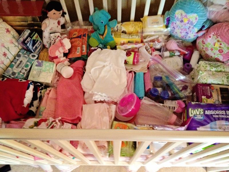 crib blog
