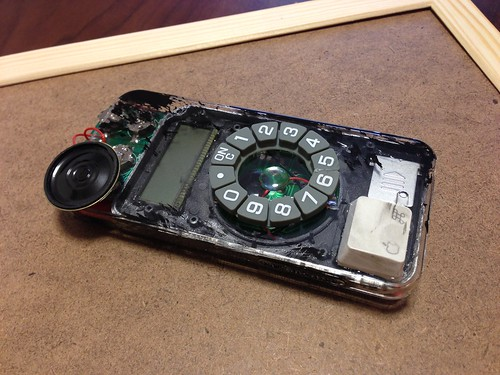 CyberPunk iPhone Case