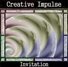 Invitation Creative Impulse