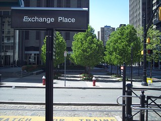 Exchange Place