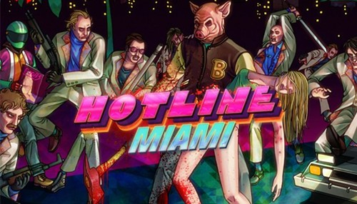 Hotline Miami Developer Helps Out Pirates of His Own Game