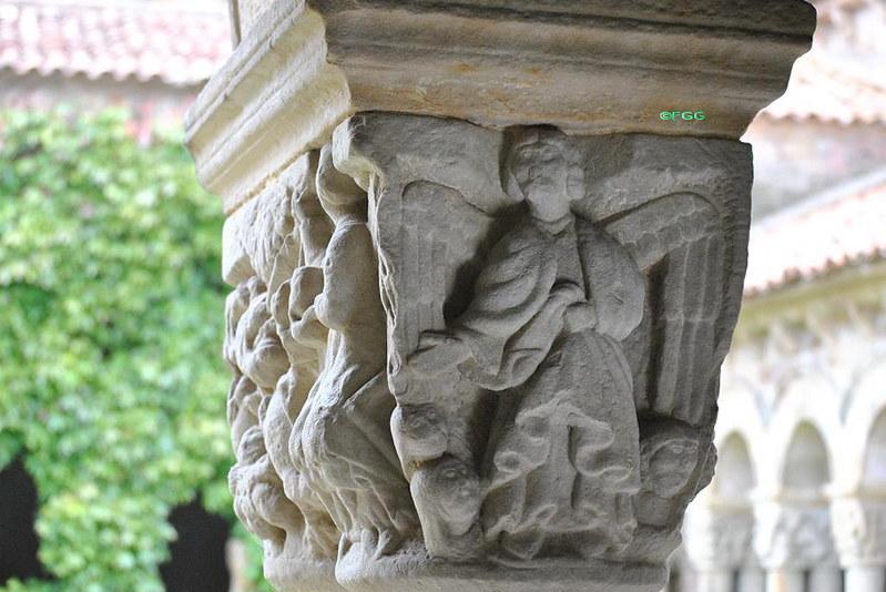 El demonio en el románico - Página 5 8130564873_aba3d6da61_c