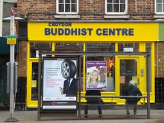 Picture of Buddhist Centre/Oasis Yoga And Health, 98 High Street