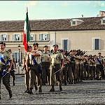 Italian Military Uniform / Uniformi Militari in Italia