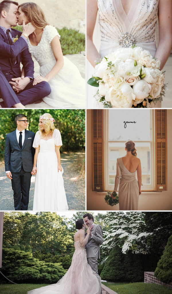 Lovestruck Wedding Awards | Gowns