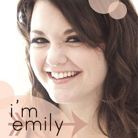Hi, I'm emily