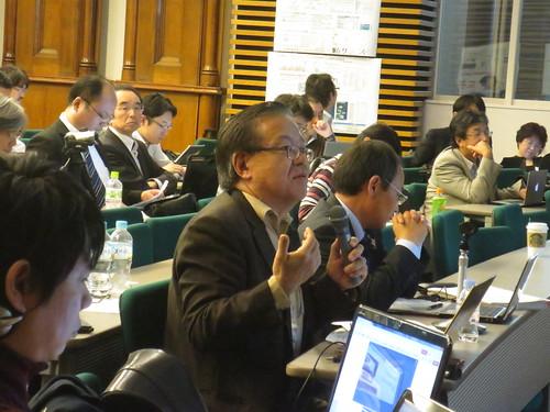 東日本大震災ビッグデータワークショップ