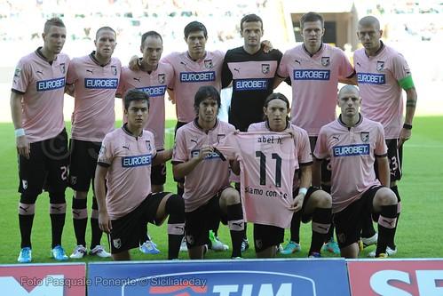 Palermo, ufficializzati Boselli e Nelson$