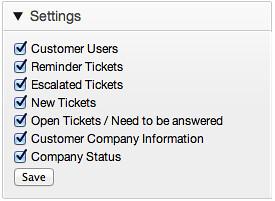 customer-information-center-dashlets