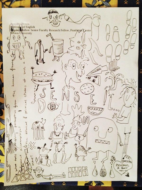 Meeting Doodle