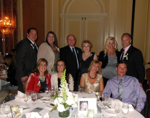 2012 - Huntsman Gala - Myriad Employees