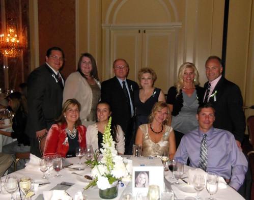 2012 - Huntsman Gala - Myriad Employees