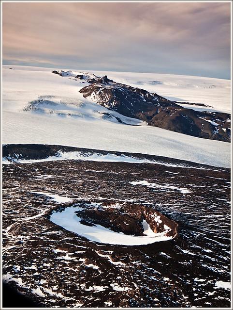 Crater Cradle