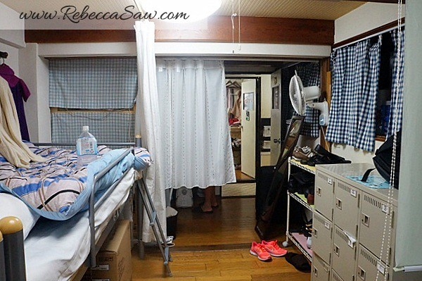 Khaosan Original Asakusa Tokyo - Hostel Review-005