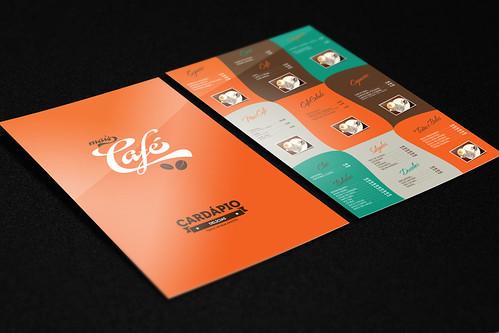 Cardapio - Mais Café by chambe.com.br